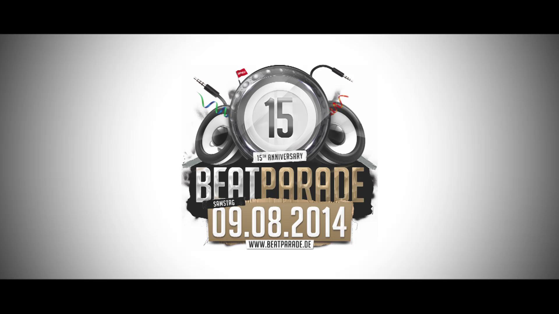 BEATPARADE 2014 - OFFICIAL AFTERMOVIE