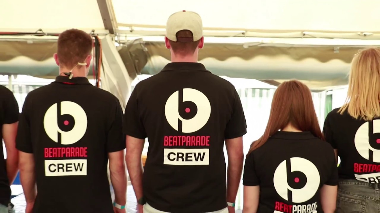 BEATPARADE 2017 - Aftermovie BS Horb