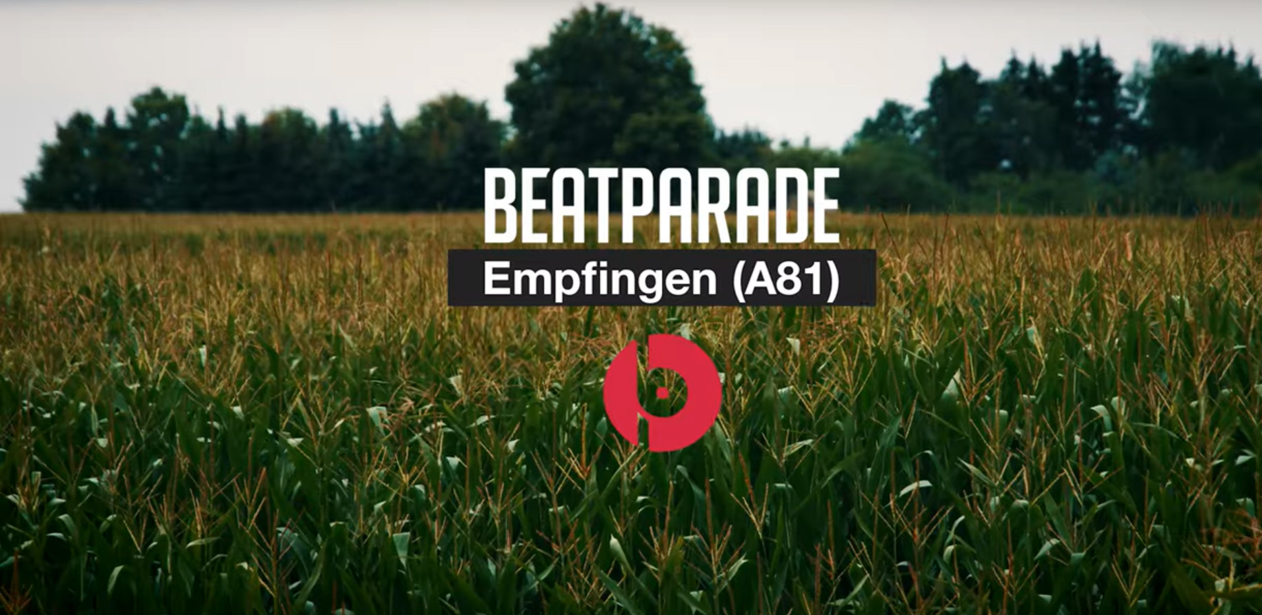 BEATPARADE 2019 - Official Teaser