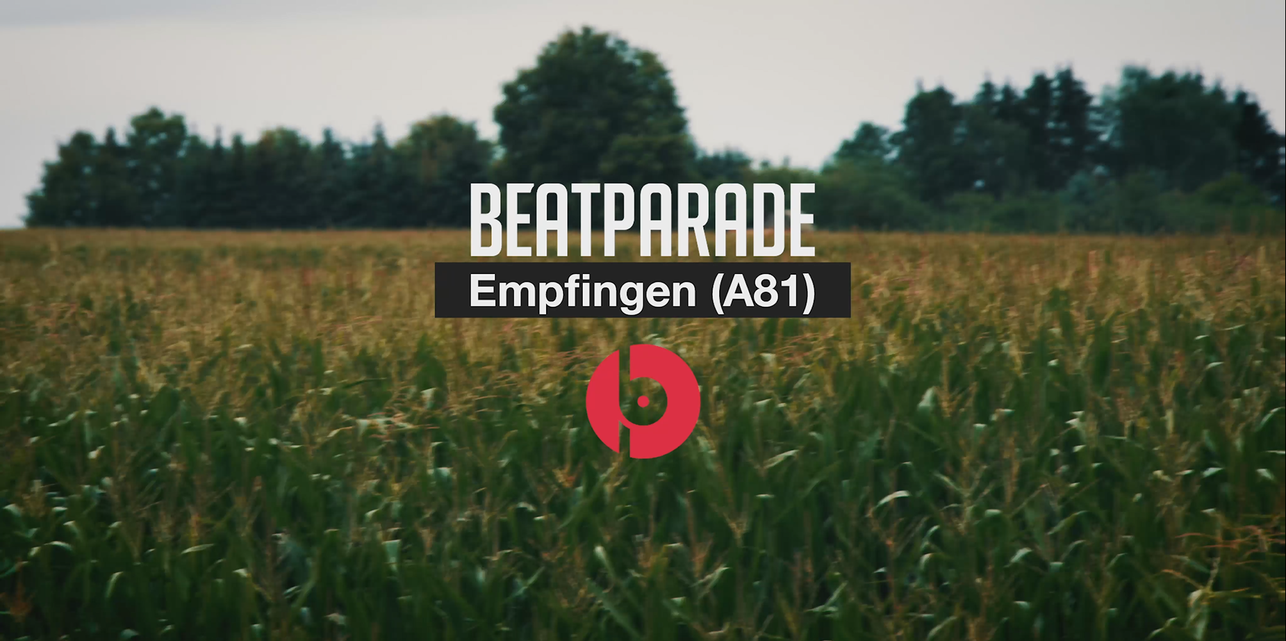 BEATPARADE 2018 - Aftermovie-Teaser